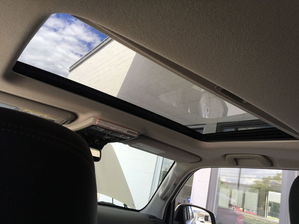 Silver[Classic Silver Metallic] 2021 Toyota 4Runner TRD Off Road Sunroof Photo in Kelowna BC