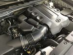 Silver[Classic Silver Metallic] 2021 Toyota 4Runner TRD Off Road Engine Compartment Photo in Kelowna BC