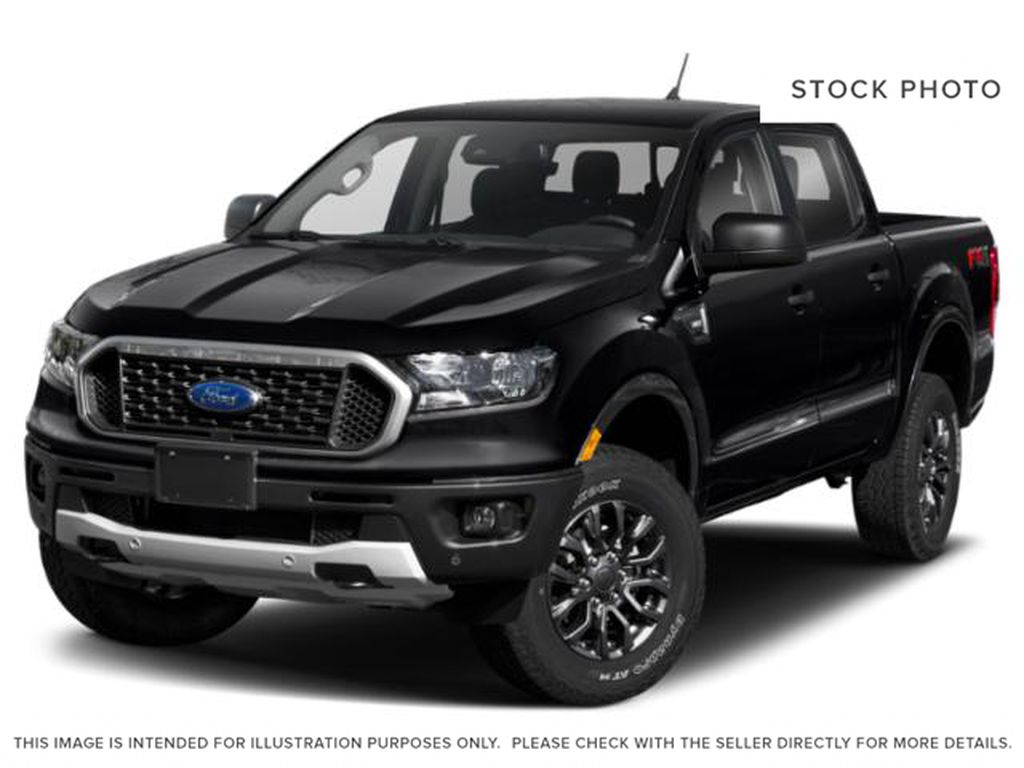 MAGNETIC 2020 Ford Ranger