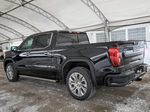 Black 2021 GMC Sierra 1500 Right Front Interior Door Panel Photo in Airdrie AB