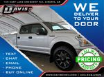 Silver 2018 Ford F-150 Primary Listing Photo in Airdrie AB