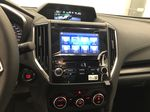 Red 2021 Subaru Crosstrek Radio Controls Closeup Photo in Lethbridge AB