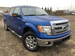 Blue[Blue Flame] 2014 Ford F-150 Primary Listing Photo in Edmonton AB
