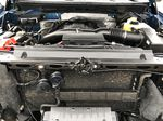 Blue[Blue Flame] 2014 Ford F-150 Engine Compartment Photo in Edmonton AB