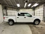 White[Oxford White] 2020 Ford F-150 Right Side Photo in Dartmouth NS
