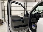 White[Oxford White] 2020 Ford F-150 Left Front Interior Door Panel Photo in Dartmouth NS
