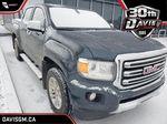 Blue 2019 GMC Canyon Primary Listing Photo in Lethbridge AB