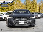 GREY_NH-797M 2021 Acura TLX Left Front Interior Photo in Kelowna BC