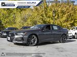 GREY_NH-797M 2021 Acura TLX Primary Listing Photo in Kelowna BC
