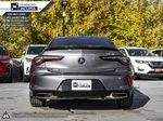 GREY_NH-797M 2021 Acura TLX Trunk / Cargo Area Photo in Kelowna BC