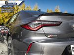 GREY_NH-797M 2021 Acura TLX Rear of Vehicle Photo in Kelowna BC