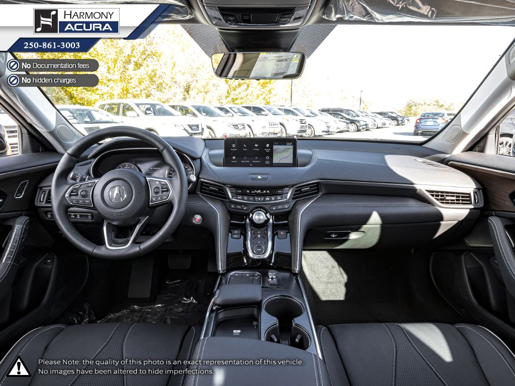SILVER NH-830M 2021 Acura TLX Right Side Front Seat  Photo in Kelowna BC