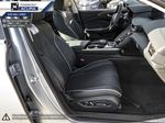 SILVER NH-830M 2021 Acura TLX Fourth Row  Seat  Photo in Kelowna BC