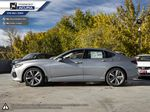 SILVER NH-830M 2021 Acura TLX Left Side Photo in Kelowna BC