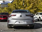 SILVER NH-830M 2021 Acura TLX Trunk / Cargo Area Photo in Kelowna BC