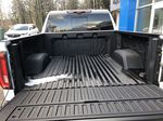 White[White Frost Tricoat] 2021 GMC Sierra 1500 Denali Trunk / Cargo Area Photo in Canmore AB