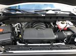 White[White Frost Tricoat] 2021 GMC Sierra 1500 Denali Engine Compartment Photo in Canmore AB