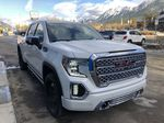 White[White Frost Tricoat] 2021 GMC Sierra 1500 Denali Primary Listing Photo in Canmore AB