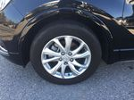 BLACK 2019 Buick Envision Left Front Rim and Tire Photo in Oshawa ON