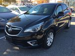 BLACK 2019 Buick Envision Primary Listing Photo in Oshawa ON