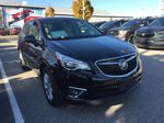 BLACK 2019 Buick Envision Right Front Corner Photo in Oshawa ON