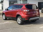 Red[Ruby Red Metallic Tinted Clearcoat] 2017 Ford Escape SE Left Rear Corner Photo in Kelowna BC