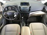 Red[Ruby Red Metallic Tinted Clearcoat] 2017 Ford Escape SE Main Interior Photo in Kelowna BC