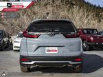 GREY NH-877P 2020 Honda CR-V Left Rear Corner Photo in Kelowna BC