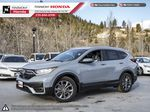 GREY NH-877P 2020 Honda CR-V Primary Listing Photo in Kelowna BC