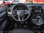GREY NH-877P 2020 Honda CR-V Right Front Corner Photo in Kelowna BC