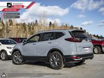 GREY NH-877P 2020 Honda CR-V Left Side Photo in Kelowna BC
