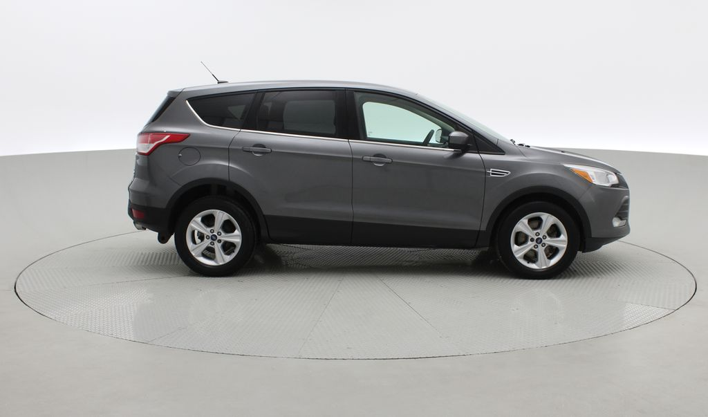Gray[Sterling Grey Metallic] 2013 Ford Escape SE AWD - 2.0L EcoBoost, Bluetooth, SAT Radio Right Side Photo in Winnipeg MB