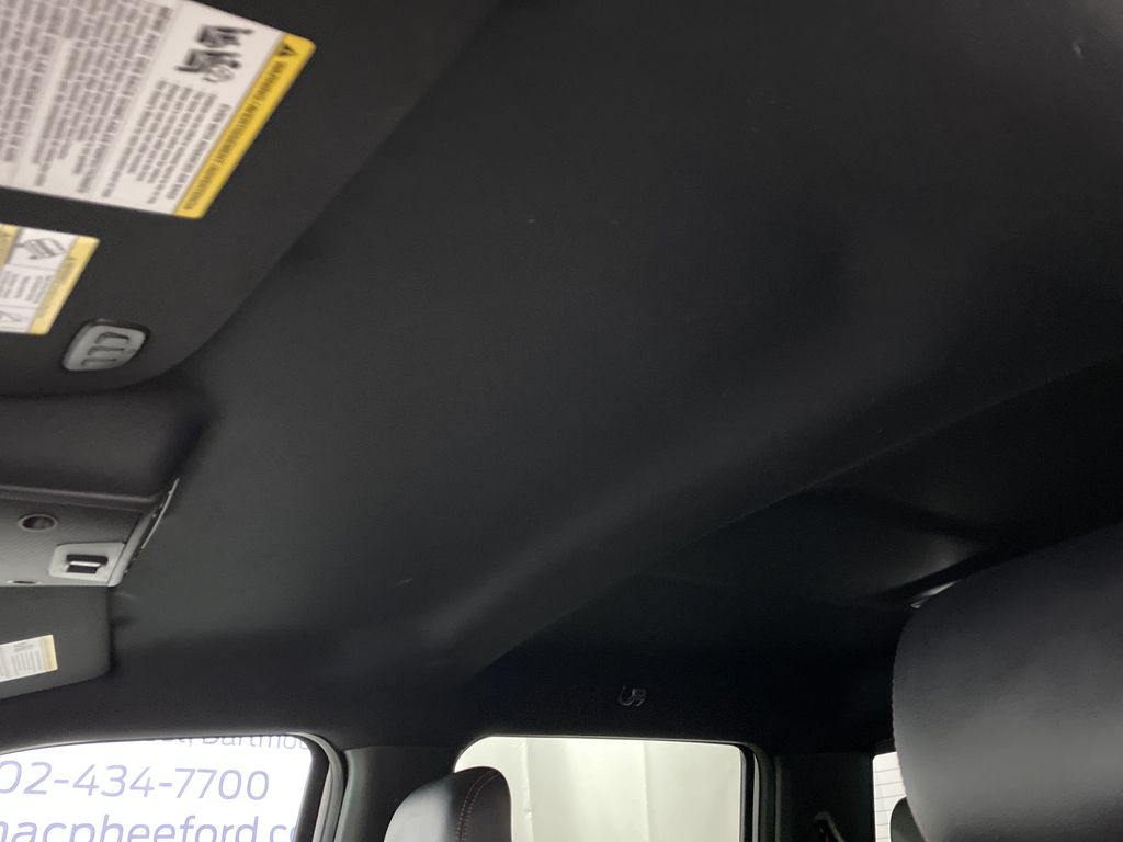 White[Oxford White] 2016 Ford F-150 Sunroof Photo in Dartmouth NS