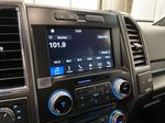 White[Oxford White] 2016 Ford F-150 Radio Controls Closeup Photo in Dartmouth NS