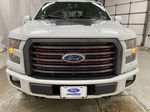 White[Oxford White] 2016 Ford F-150 Front Vehicle Photo in Dartmouth NS