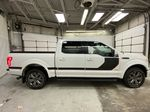 White[Oxford White] 2016 Ford F-150 Right Side Photo in Dartmouth NS