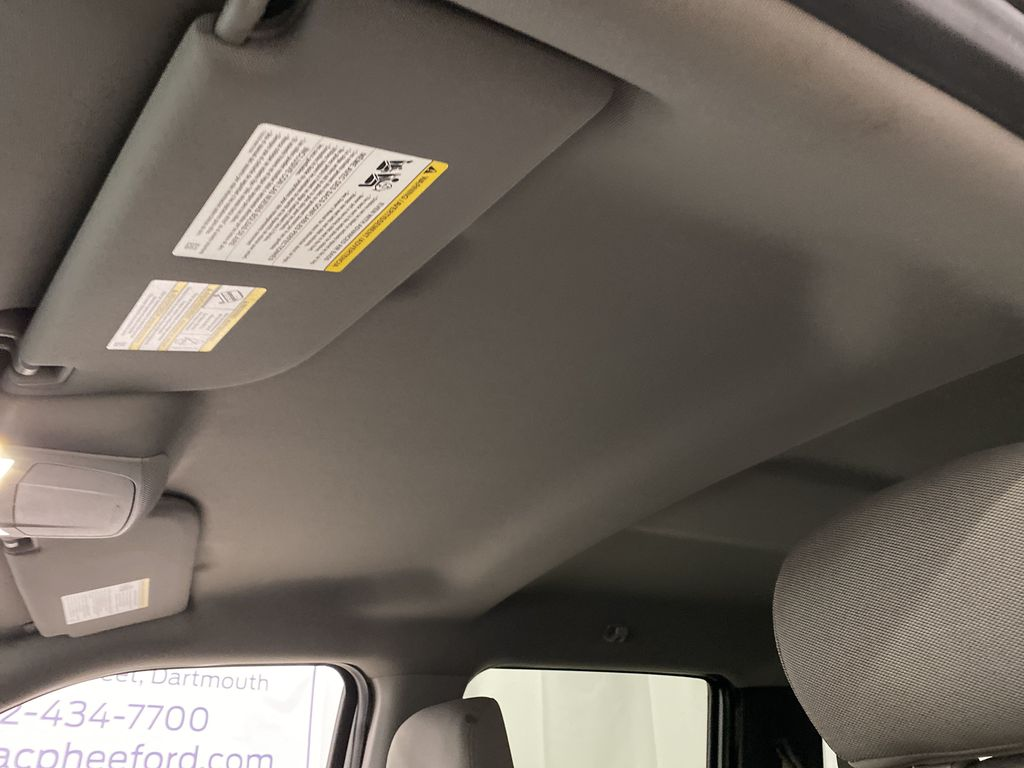 White[Oxford White] 2019 Ford F-150 Sunroof Photo in Dartmouth NS