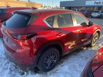 SOUL RED CRYSTAL METALLIC(46V) 2021 Mazda CX-5 GX AWD  Driver's Side Door Controls Photo in Edmonton AB