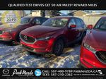 SOUL RED CRYSTAL METALLIC(46V) 2021 Mazda CX-5 GX AWD Primary Listing Photo in Edmonton AB