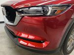 SOUL RED CRYSTAL METALLIC(46V) 2021 Mazda CX-5 GT AWD Left Front Head Light / Bumper and Grill in Edmonton AB
