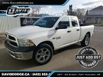 White 2014 Ram 1500 Primary Listing Photo in Fort Macleod AB