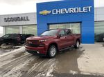 Red[Cajun Red Tintcoat] 2020 Chevrolet Silverado 1500 Primary Listing Photo in Fort Macleod AB