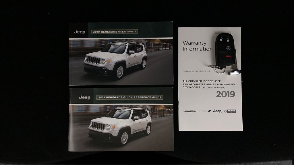 Gray[Granite Crystal Metallic] 2019 Jeep Renegade Trailhawk 4WD - My Sky Open Air Roof System Mobile Accessories in Winnipeg MB