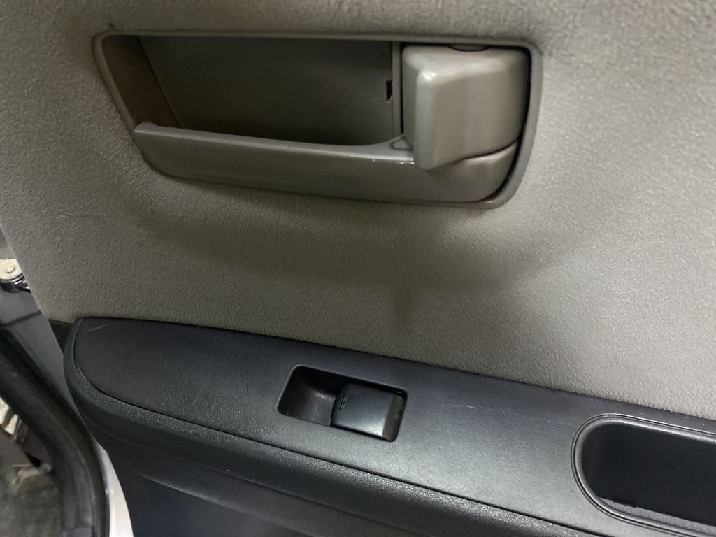 M.GREY 2012 Nissan Sentra 2.0 - Air Conditioning, AM/FM Stereo, CD/AUX Audio Passenger Rear Door Controls Photo in Edmonton AB