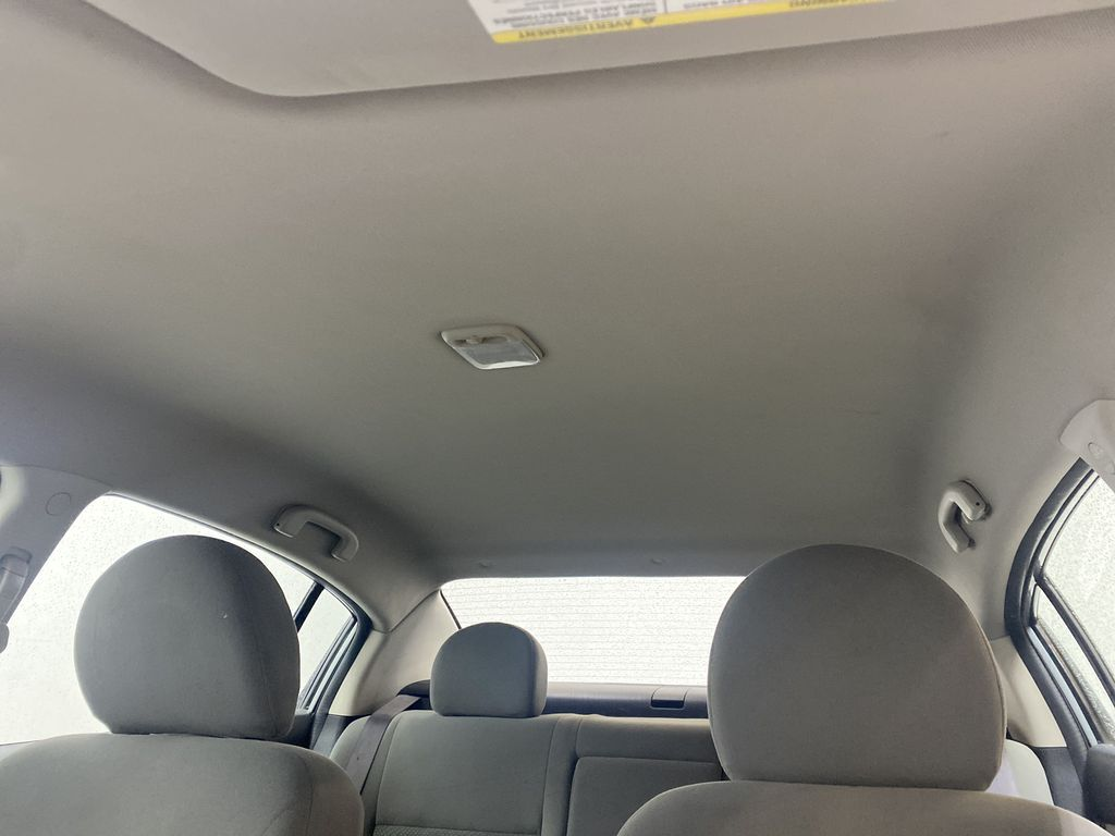 M.GREY 2012 Nissan Sentra 2.0 - Air Conditioning, AM/FM Stereo, CD/AUX Audio Sunroof Photo in Edmonton AB