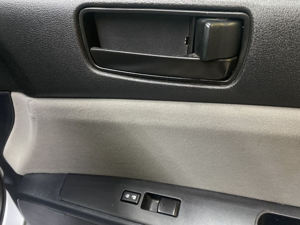M.GREY 2012 Nissan Sentra 2.0 - Air Conditioning, AM/FM Stereo, CD/AUX Audio Passenger Front Door Controls Photo in Edmonton AB