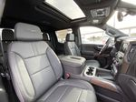 Blue[Northsky Blue Metallic] 2021 Chevrolet Silverado 1500 High Country Right Side Front Seat  Photo in Calgary AB