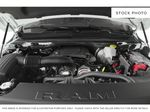Granite Crystal Met. Clear Coa 2021 Ram 1500 Engine Compartment Photo in Cold Lake AB