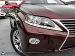 Red 2014 Lexus RX 450h Right Rear Corner Photo in Kelowna BC