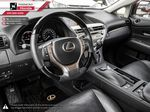 Red 2014 Lexus RX 450h Right Side Photo in Kelowna BC